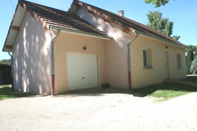 Vente maison / villa Les abrets 190000€ - Photo 2