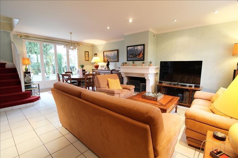 Sale house / villa Maurepas 519000€ - Picture 3