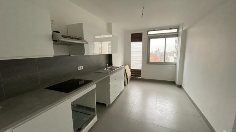 Vente appartement Le raincy 284000€ - Photo 2