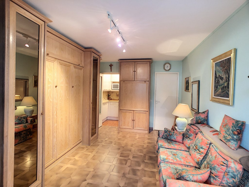 Vente appartement Menton 138000€ - Photo 4
