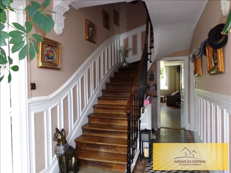 Sale house / villa Rosny sur seine 505000€ - Picture 2