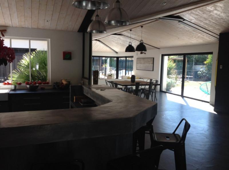 Deluxe sale house / villa Sainte marie de re 1790000€ - Picture 2
