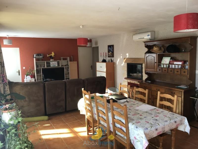 Sale house / villa Potigny 151400€ - Picture 3