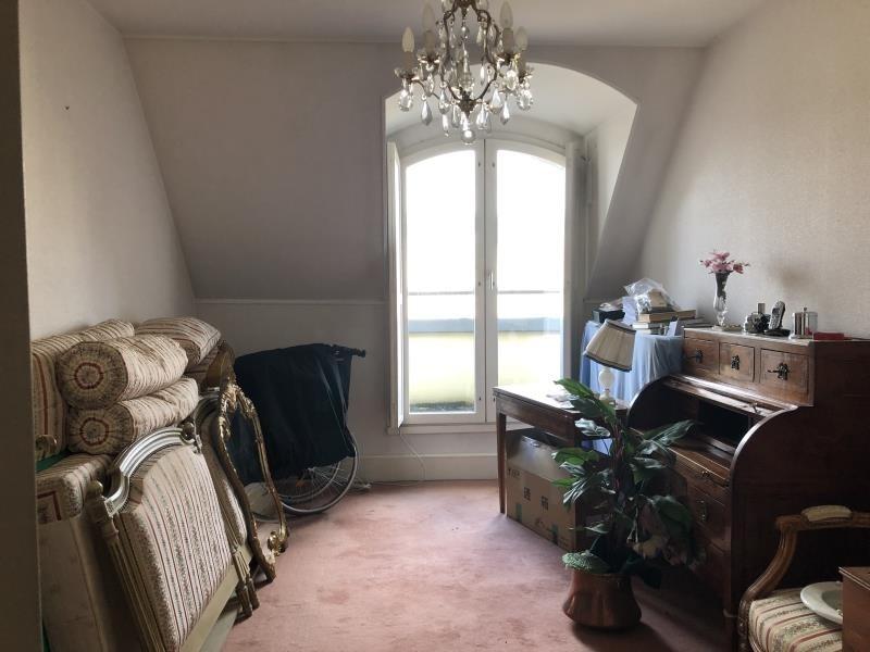 Verkoop  appartement Versailles 357000€ - Foto 4