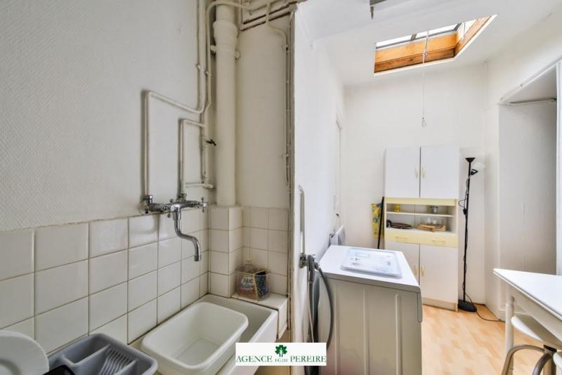 Vente appartement Paris 17ème 396000€ - Photo 4