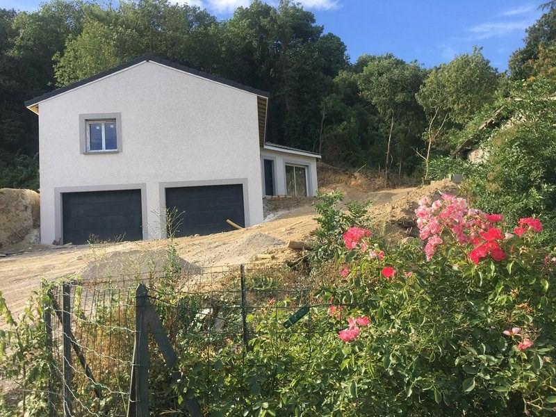 Vente maison / villa Beausemblant 269000€ - Photo 2