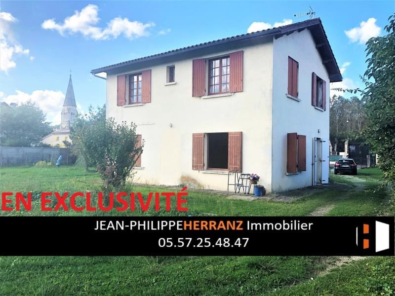 Vente maison / villa Saint denis de pile 129 000€ - Photo 1