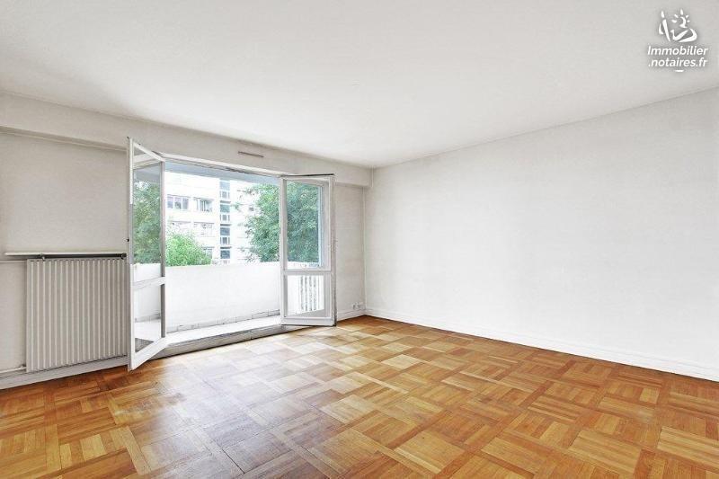 Sale apartment Paris 13ème 421000€ - Picture 3