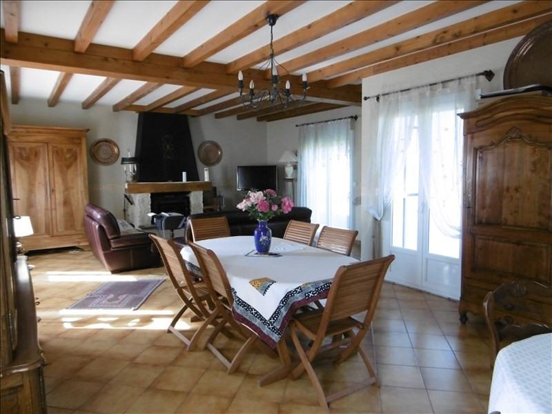 Vente maison / villa La rochenard 287000€ - Photo 3