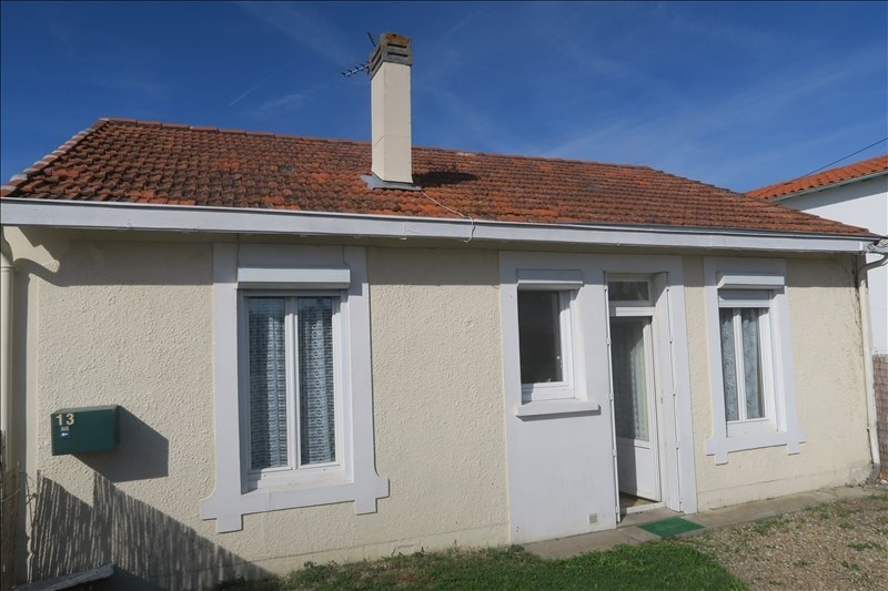Sale house / villa Royan 138 500€ - Picture 1