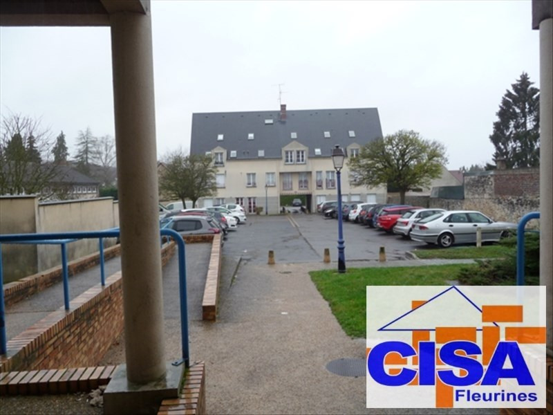 Rental apartment Fleurines 670€ CC - Picture 9