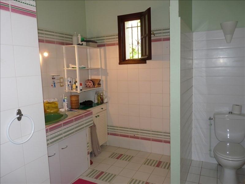 Deluxe sale house / villa Bon encontre 431600€ - Picture 5
