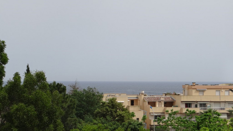 Vacation rental apartment Cavalaire sur mer  - Picture 5