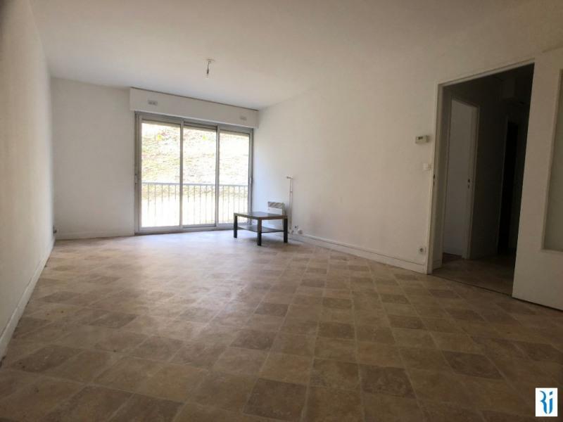 Vendita appartamento Rouen 69000€ - Fotografia 1