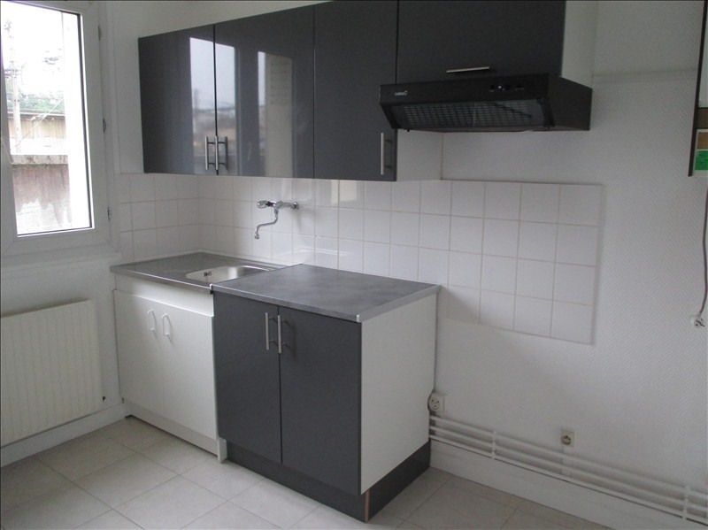Location appartement Valence 335€ CC - Photo 1