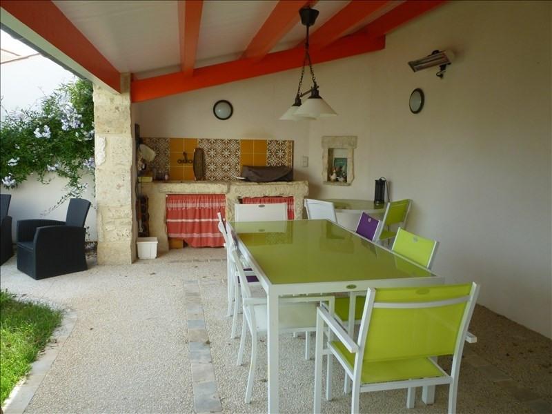 Vente maison / villa St pierre d'oleron 457000€ - Photo 4