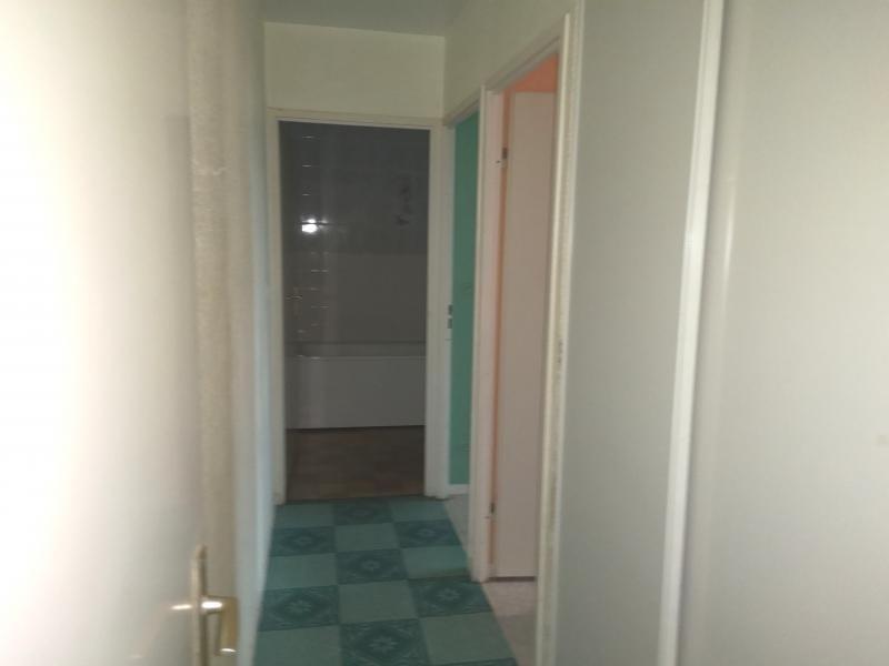 Revenda apartamento Evry 109000€ - Fotografia 9