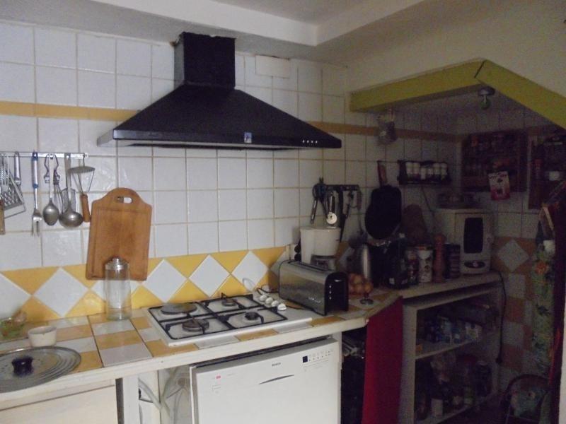 Sale house / villa Gallargues le montueux 185000€ - Picture 5