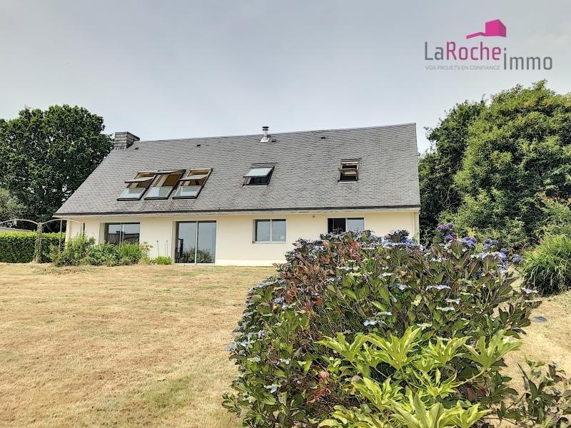 Vente maison / villa Treflevenez 168000€ - Photo 1