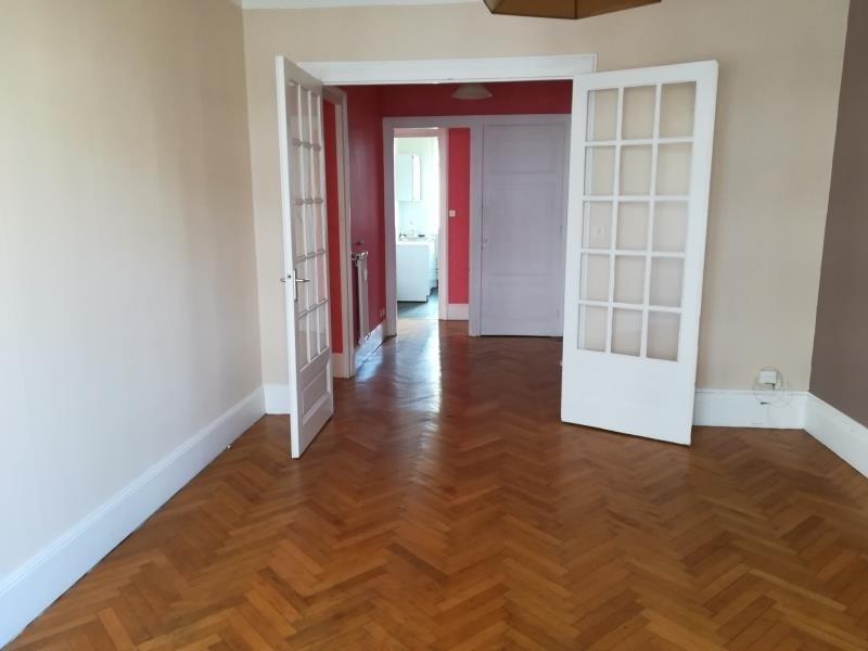 Vente appartement Lyon 6ème 265000€ - Photo 2