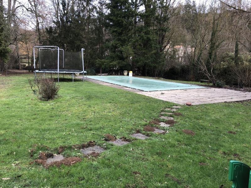 Vente maison / villa Saint-benoît 360000€ - Photo 7