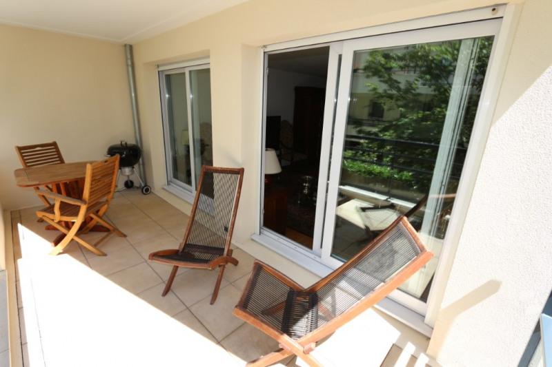 Vente appartement Boulogne billancourt 939000€ - Photo 1