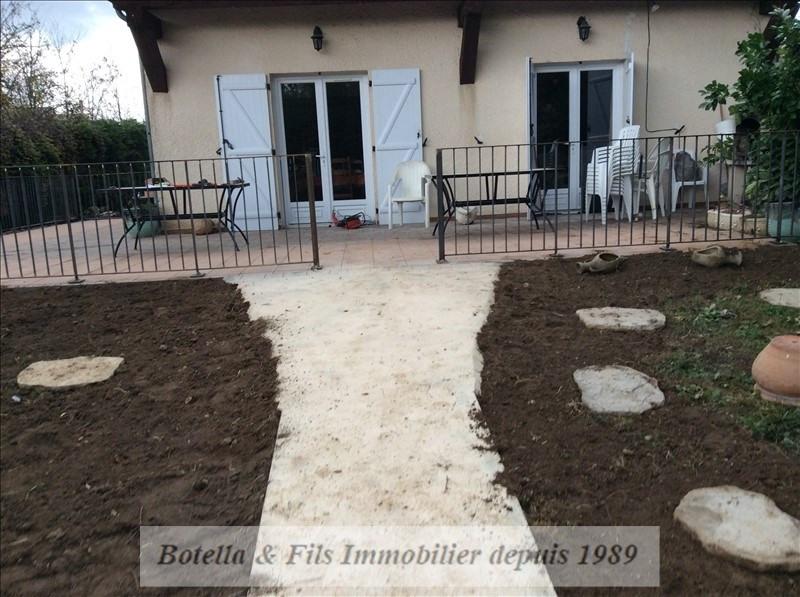 Sale house / villa Ruoms 318000€ - Picture 2