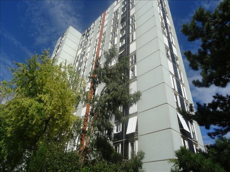 Sale apartment Antony 215000€ - Picture 6