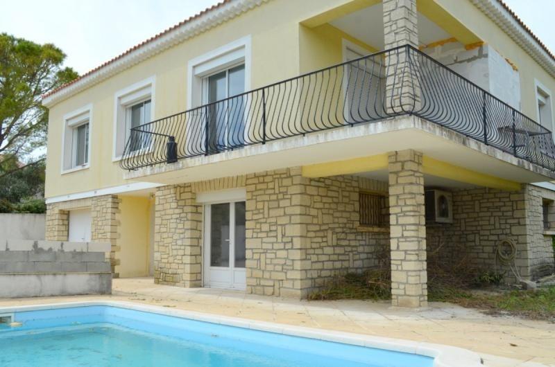 Vente maison / villa Chateauneuf de gadagne 330000€ - Photo 1