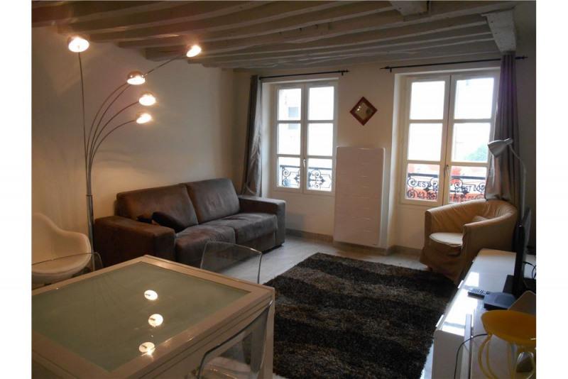 Sale apartment Charenton-le-pont 349000€ - Picture 11