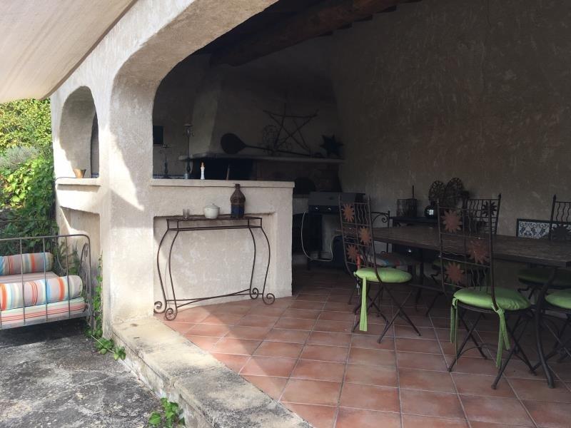 Deluxe sale house / villa Rognes 750000€ - Picture 7