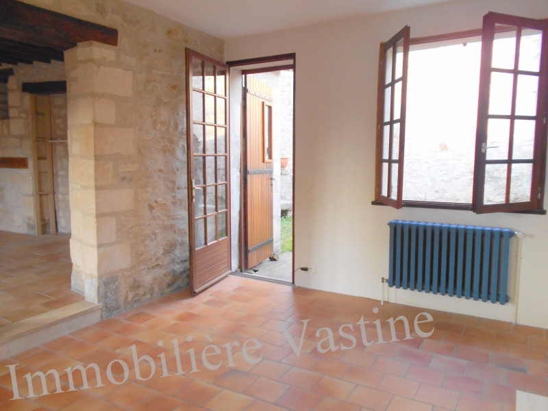 Rental house / villa Senlis 1 220€ CC - Picture 4