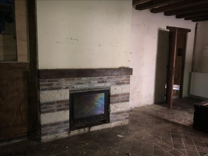 Vente maison / villa Villiers st benoit 98500€ - Photo 9