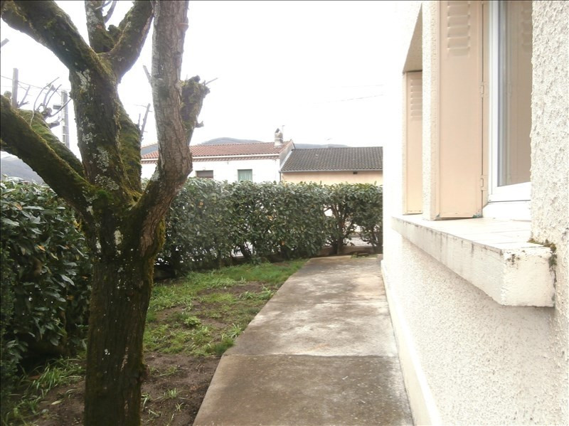 Location maison / villa Mazamet 595€ CC - Photo 10