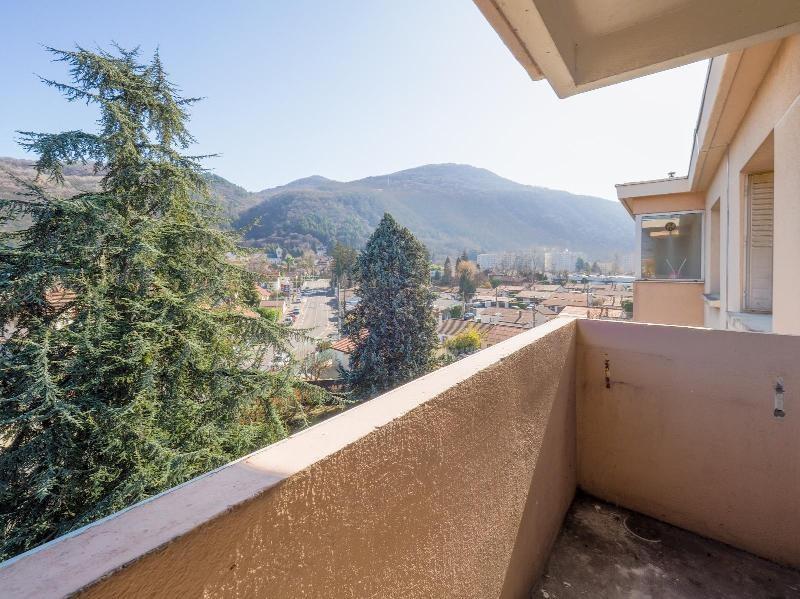 Location appartement Poisat 710€ CC - Photo 8