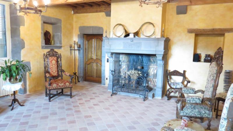 Vente de prestige maison / villa Clermont-ferrand 950000€ - Photo 5