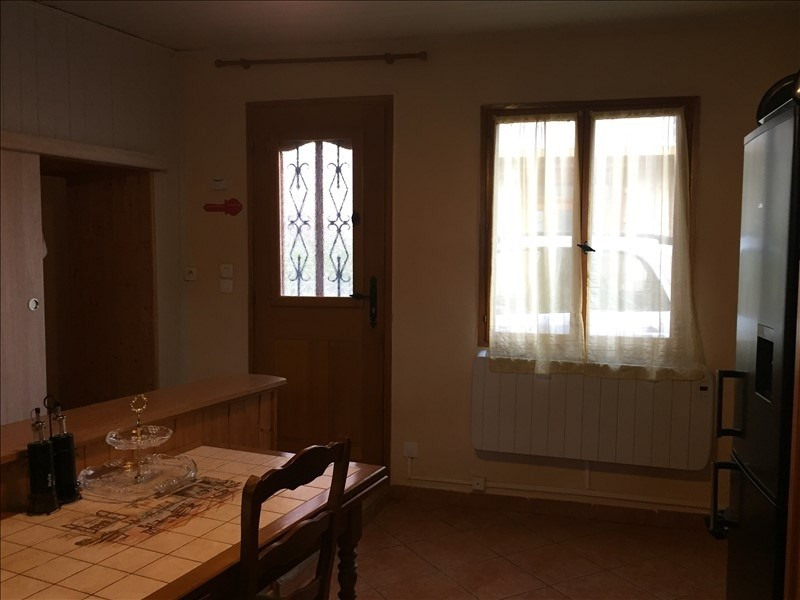 Sale house / villa Culoz 117 700€ - Picture 4