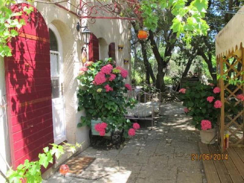 Deluxe sale house / villa Rognes 878000€ - Picture 7