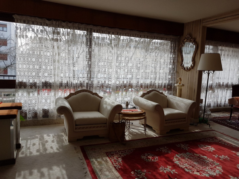 Vente appartement Chatenay malabry 329000€ - Photo 2