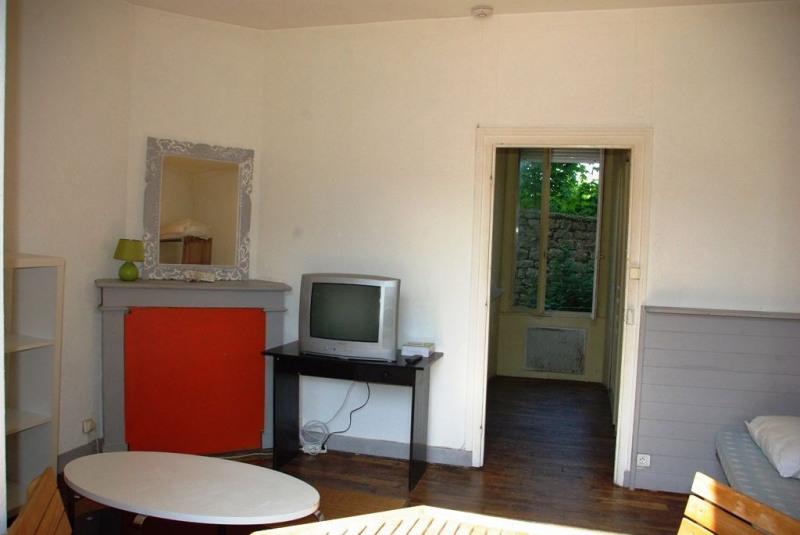 Sale apartment Quimper 48375€ - Picture 3