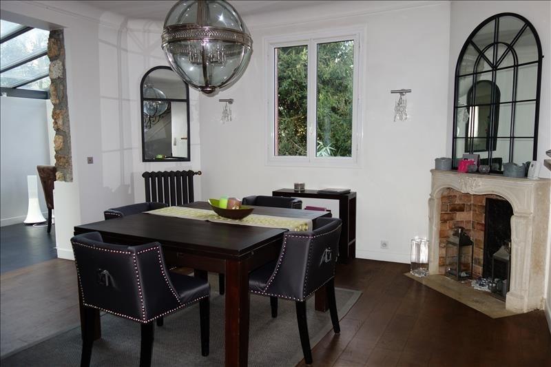 Vente de prestige maison / villa Versailles 1395000€ - Photo 3