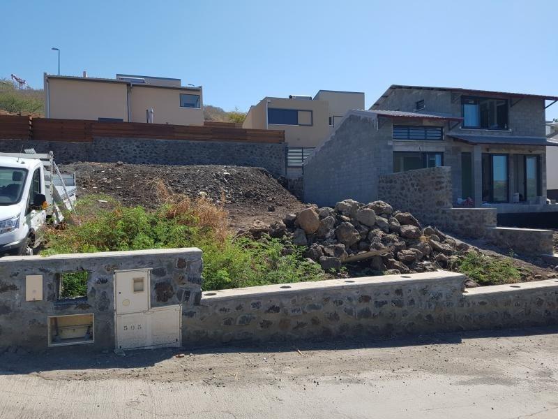 Vente terrain St gilles les bains 320000€ - Photo 3