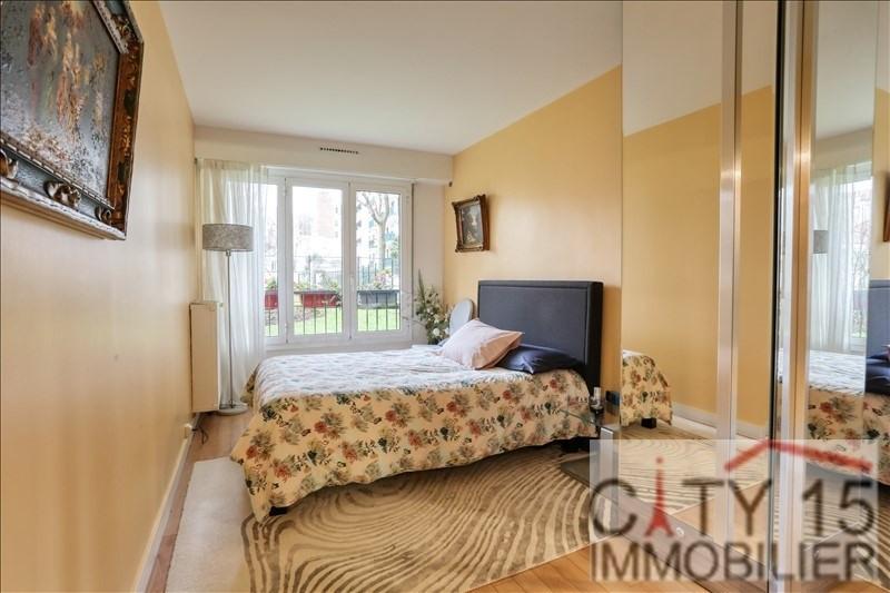 Revenda apartamento Paris 15ème 455000€ - Fotografia 4