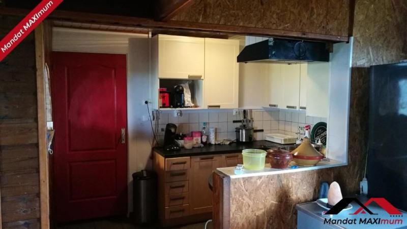 Vente maison / villa Petite ile 199900€ - Photo 3