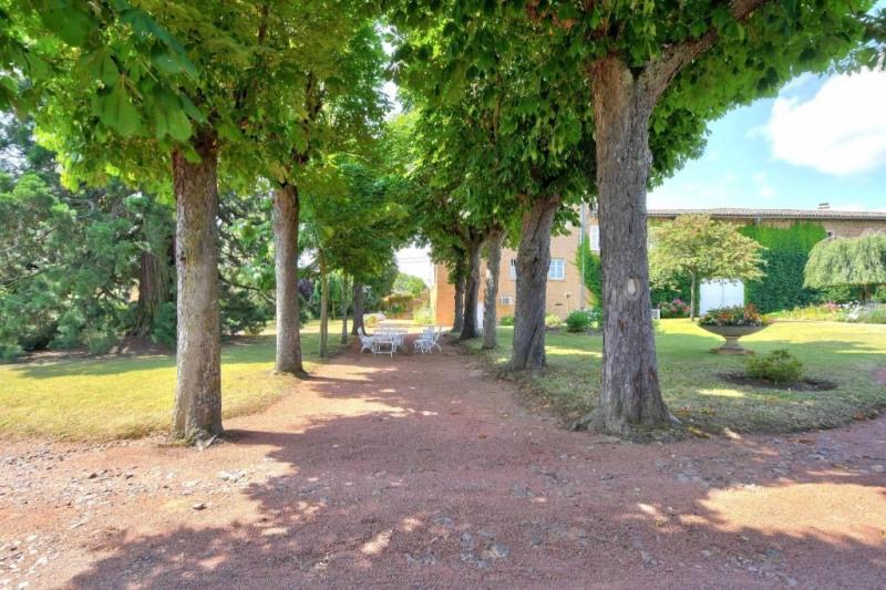 Vente de prestige maison / villa Villefranche-sur-saône 780000€ - Photo 5