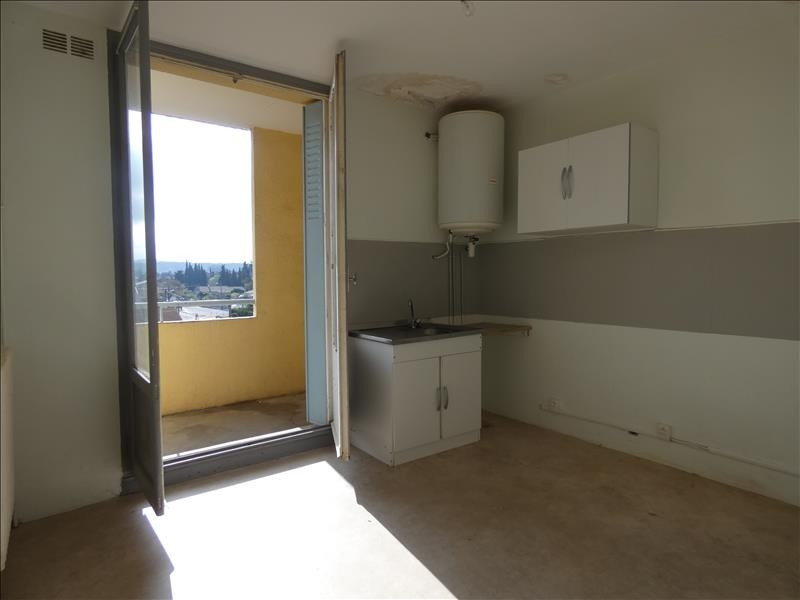 Sale apartment Montelimar 59 500€ - Picture 1
