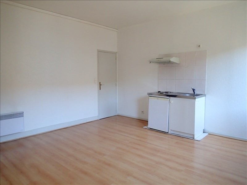 Location appartement Albi 270€ CC - Photo 2
