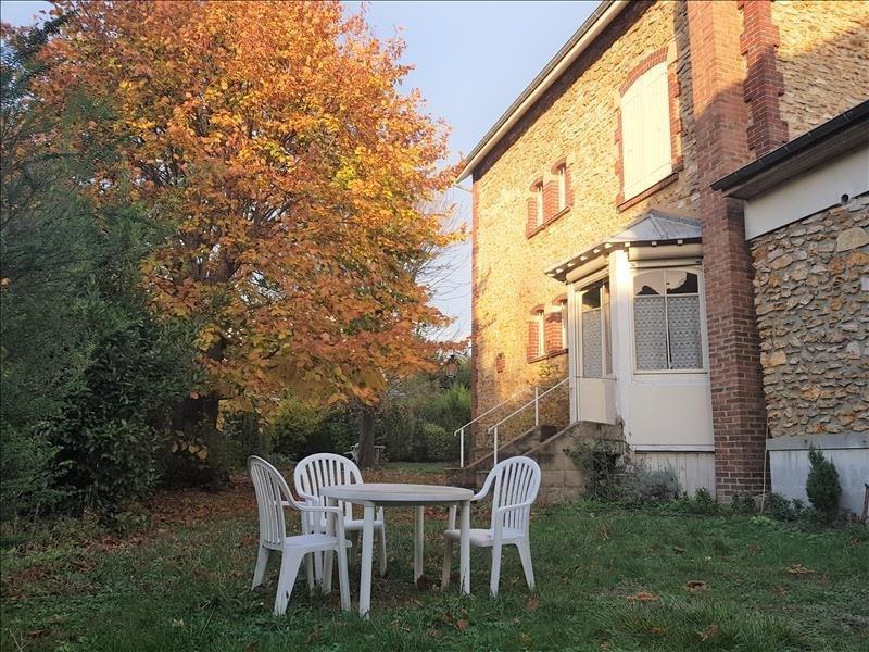 Sale house / villa St leu la foret 569000€ - Picture 7