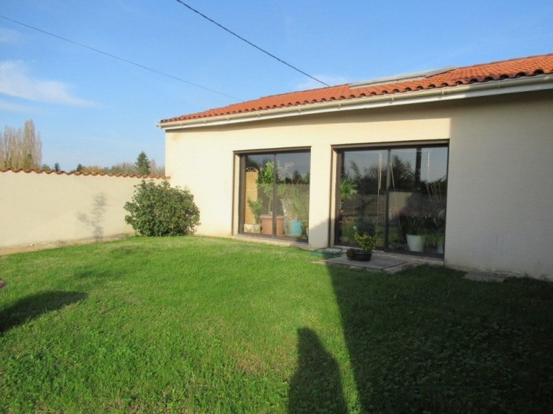 Sale house / villa Cours de pile 249 250€ - Picture 6