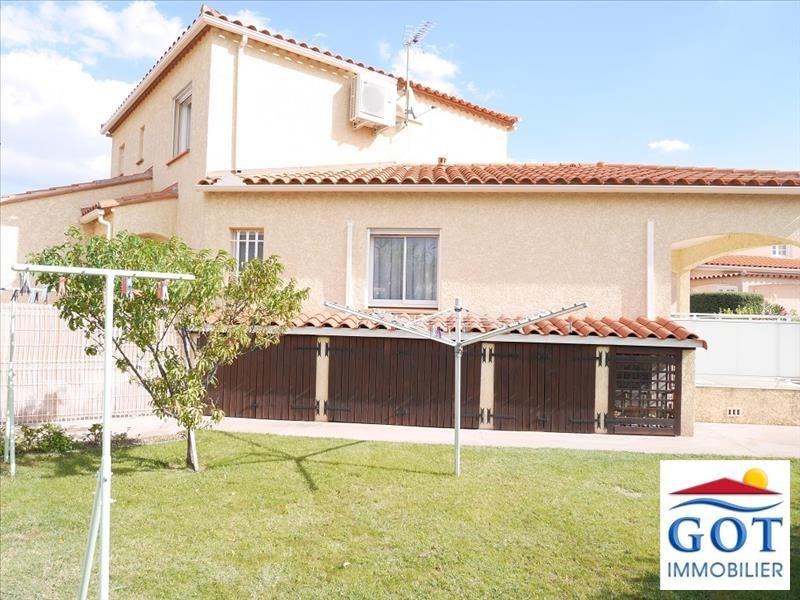 Verkoop  huis St laurent de la salanque 338000€ - Foto 3
